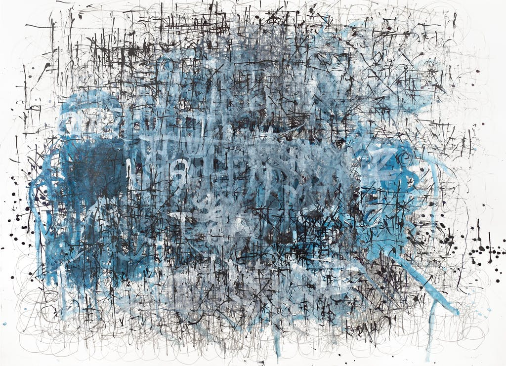 untitle - © christian berst — art brut