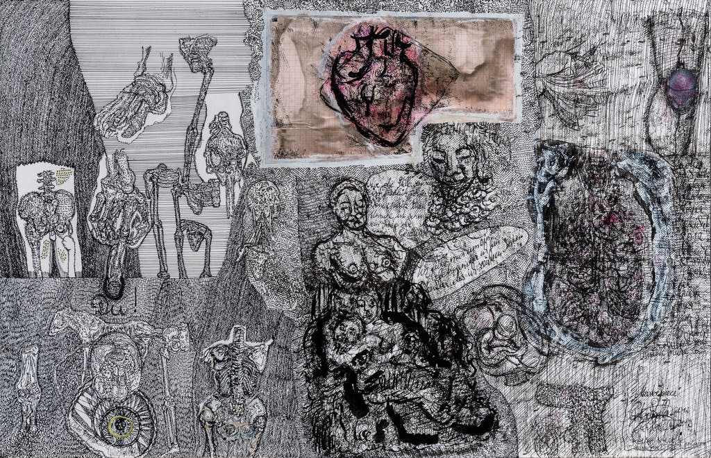masterpiece - © christian berst — art brut