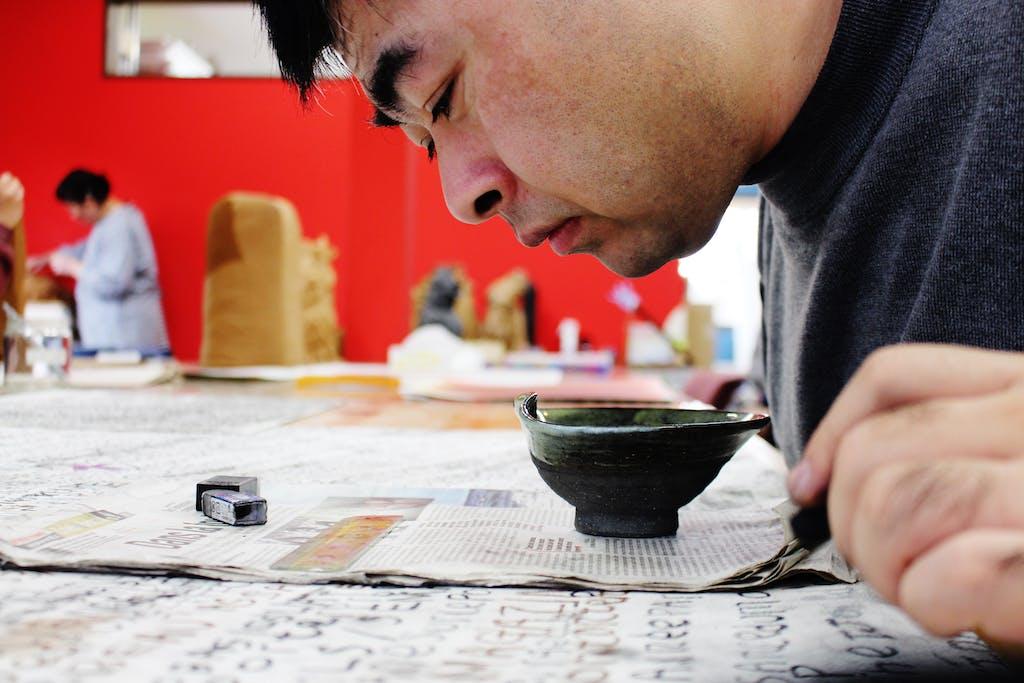 yukio miyashita - © atelier yamanami, christian berst — art brut