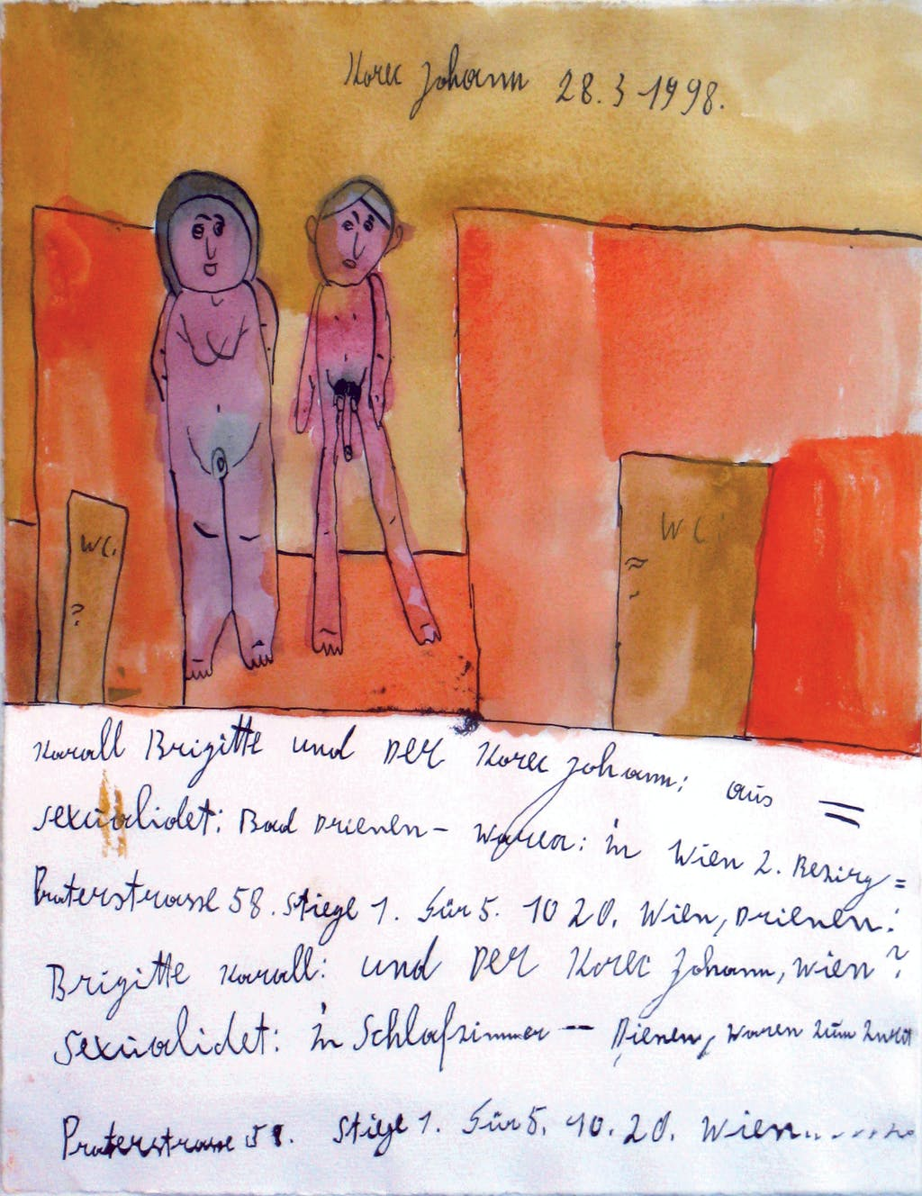 beyond the boundaries season 2008 - © christian berst — art brut