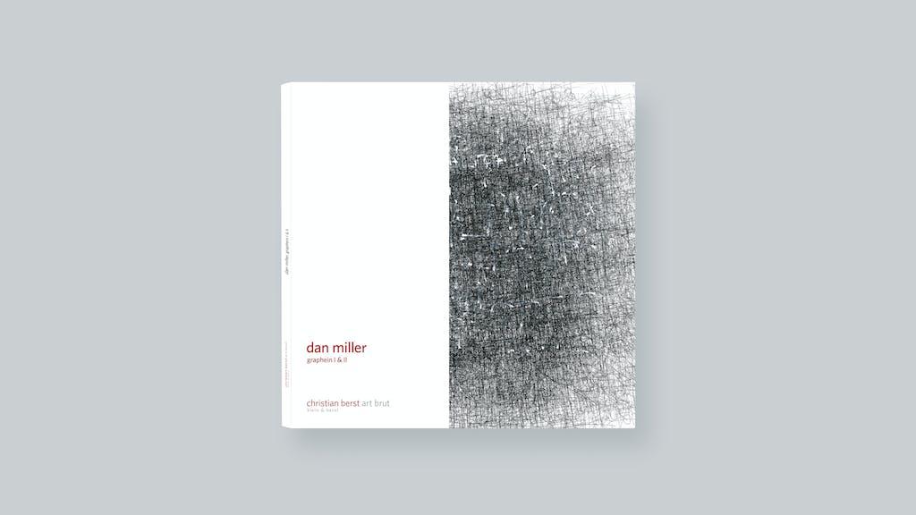 Dan Miller: Graphein I & II - © christian berst — art brut