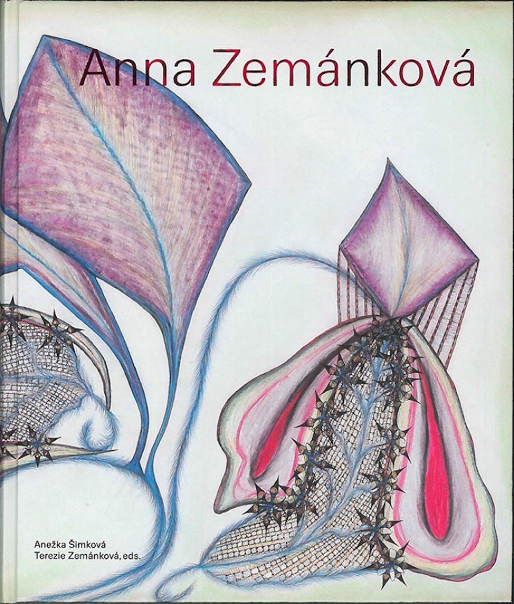 Anna Zemankova - © christian berst — art brut