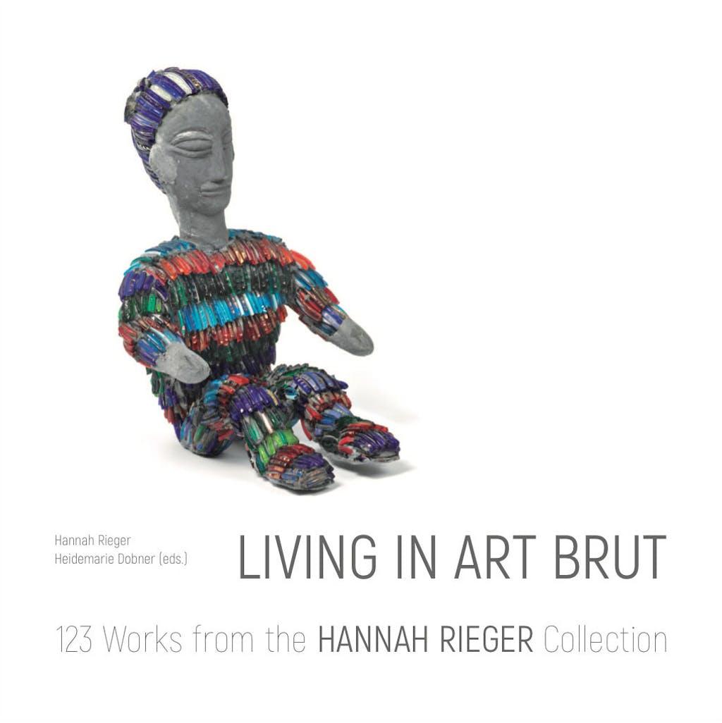 living in art brut - © christian berst — art brut