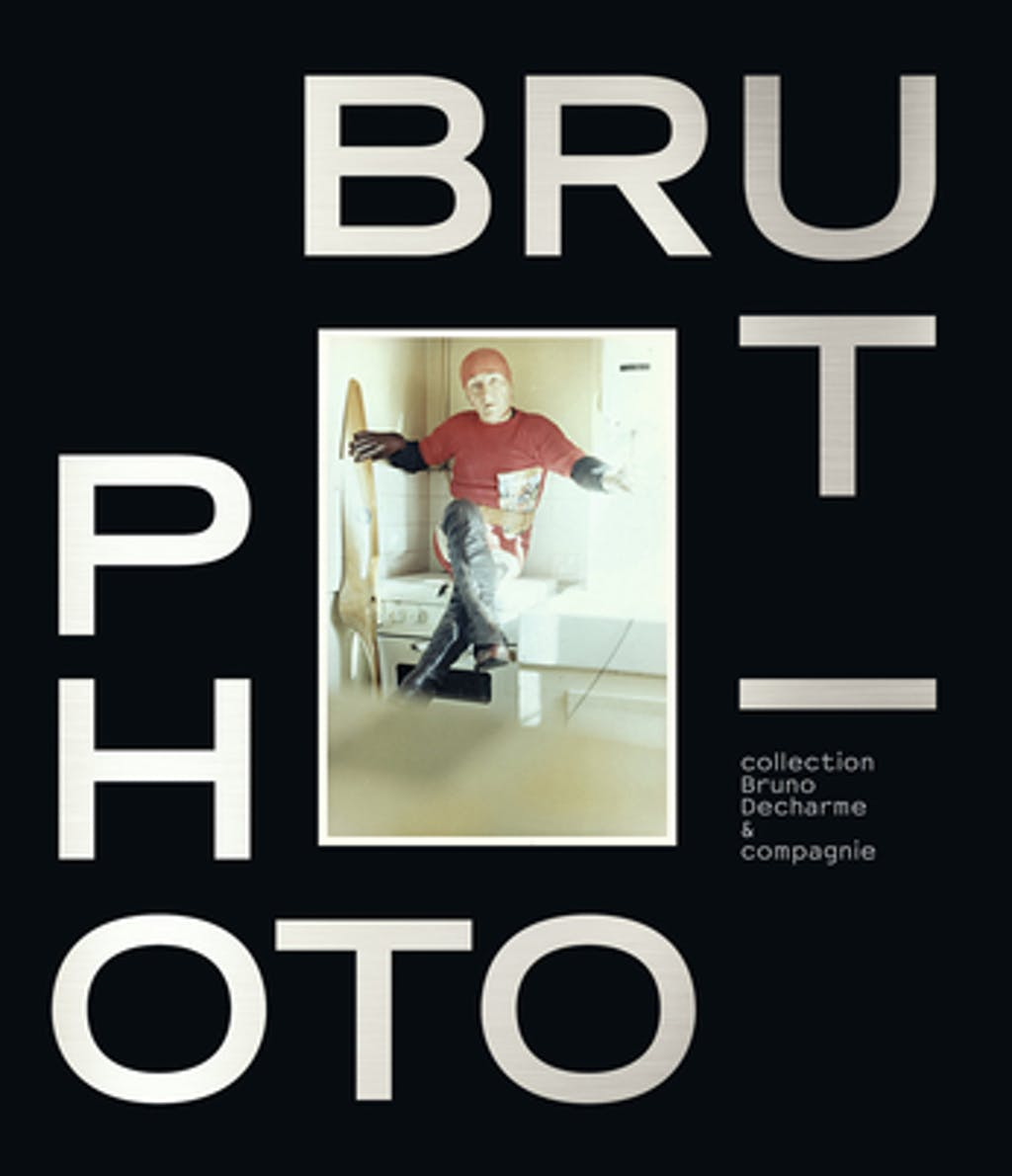 Photo Brut - © christian berst — art brut