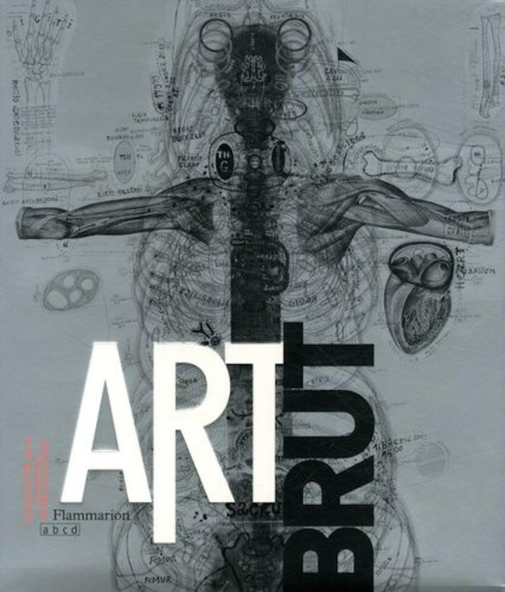 Art brut, collection abcd / Bruno Decharme - © christian berst — art brut